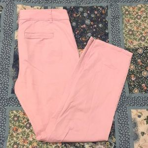 LOFT Petite Slim Pants